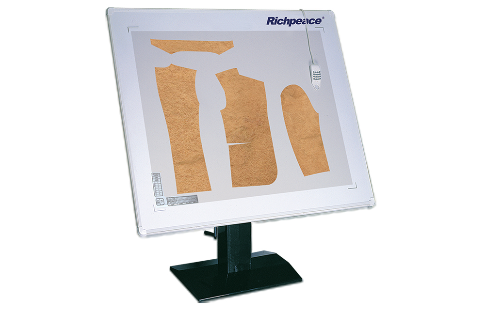 Richpeace Digitizer