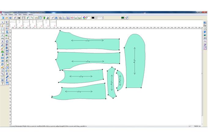 Richpeace Digital Input CAD