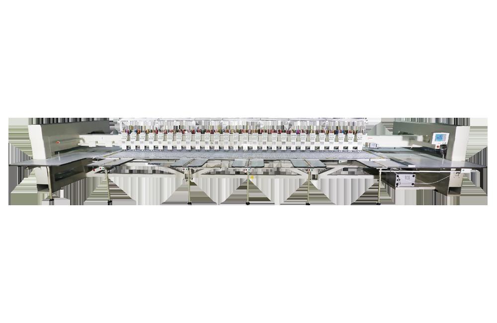 Standard Model: RPCE-WC-26·6-240(480+40)X1400-P