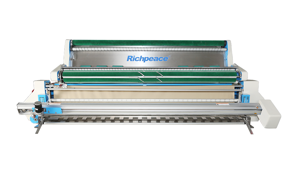Richpeace Automatic Knitted Spreading Machine
