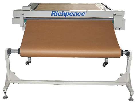 Richpeace Flatbed Inkjet Cutting Plotter