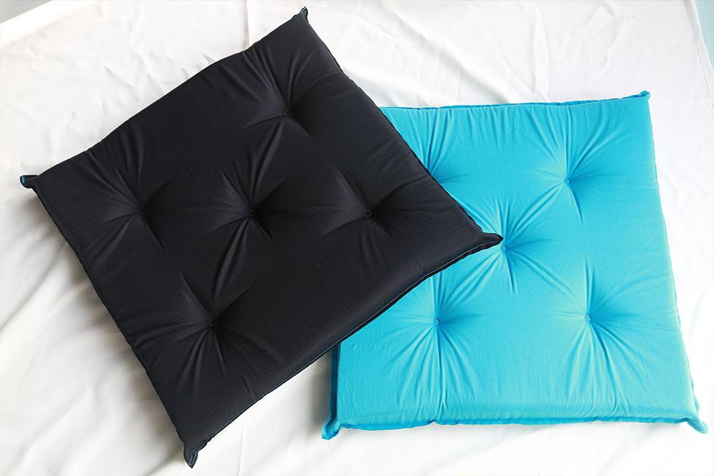 Automatic Tufting (Bar Tacking) Machine for cushion