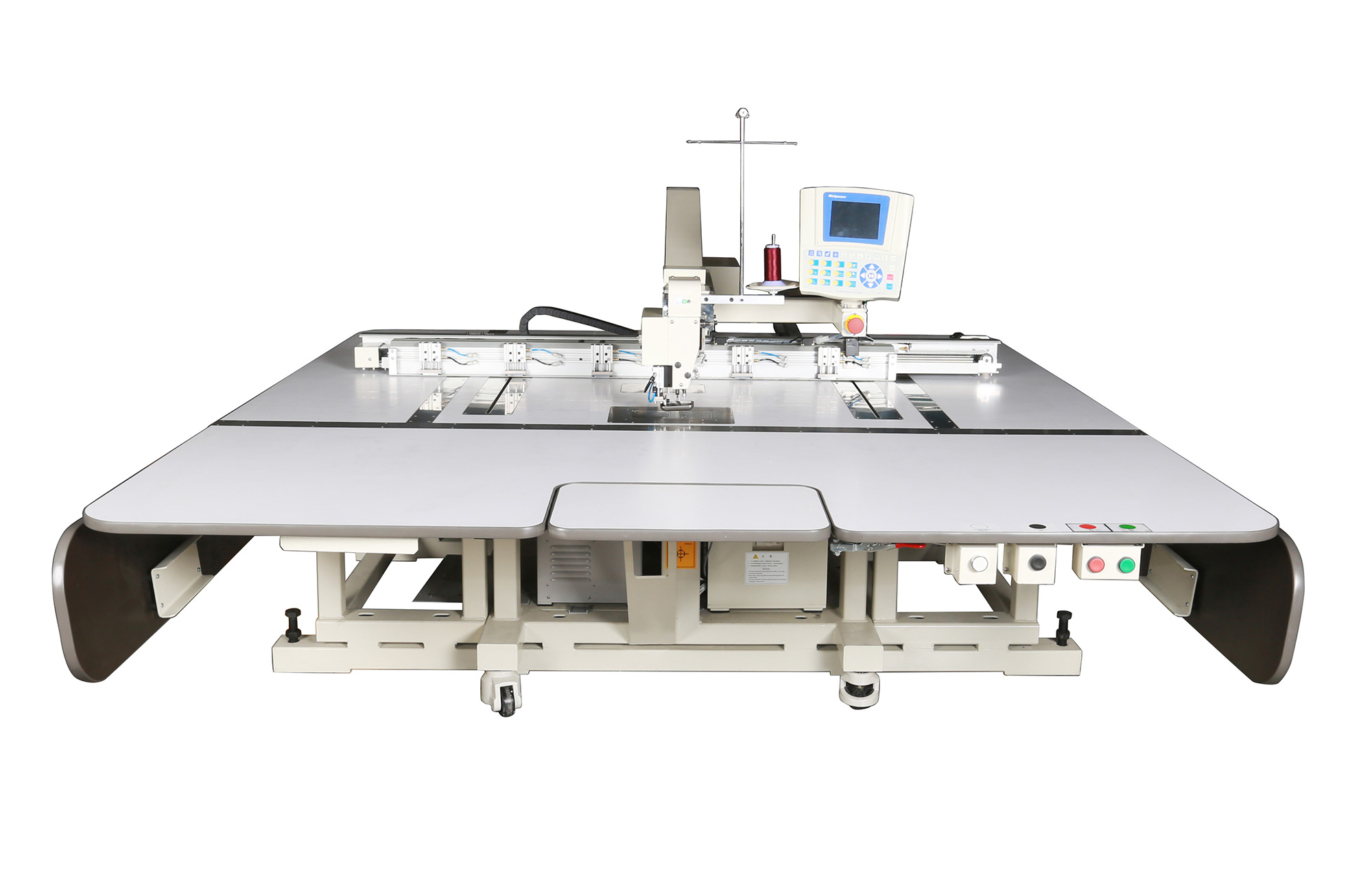 Richpeace Single Head Automatic Sewing Machine(Thin material)