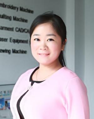张晓蕊 Balina Zhang(Ms.)
