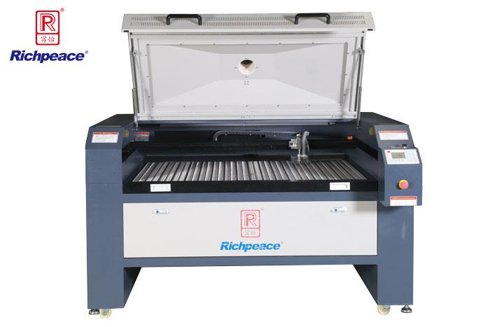 Richpeace Template Laser Cutting Machine