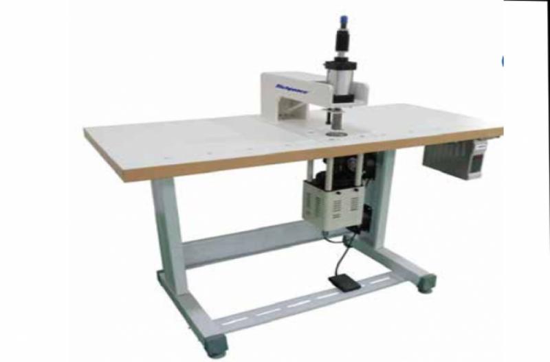 Richpeace Manual Ear Loop Welding Machine(Spot Welding Machine)