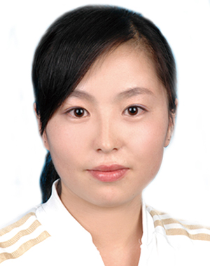 任清华  Rita Ren(Ms.)