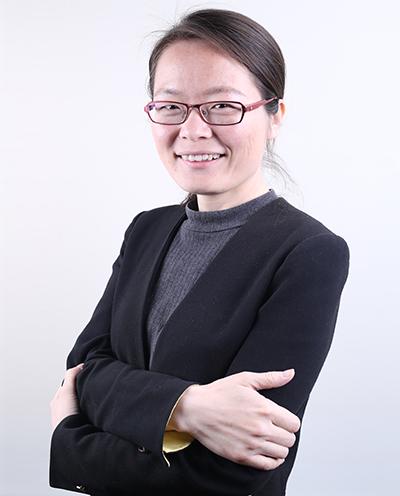 李霞 Jenny Lee(Ms)