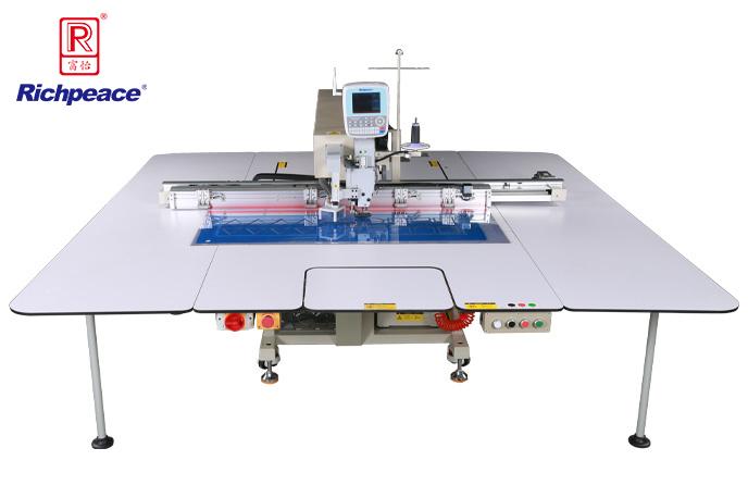 Richpeace Automatic Sewing (Laser) Machine