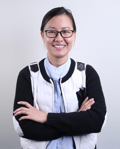 齐卫丽 Jilly Qi(Ms.)