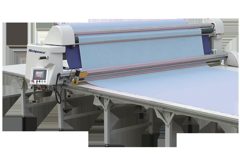 Richpeace Home Textile Automatic Spreading Machine