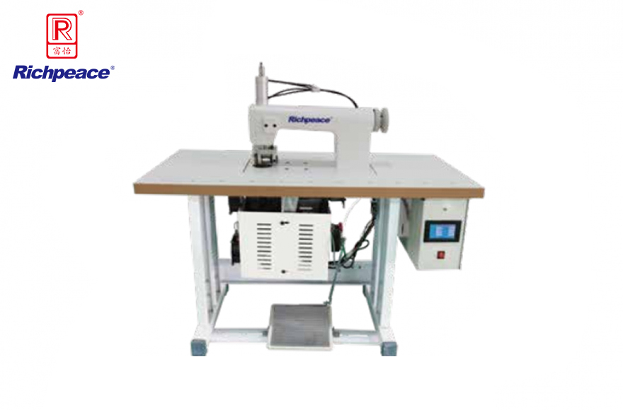 Richpeace Ultrasonic Bonding Machine