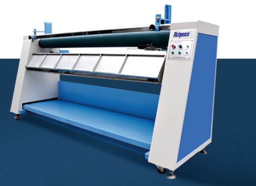 Richpeace Automatic Edge Alignment Fabric Relaxing Machine