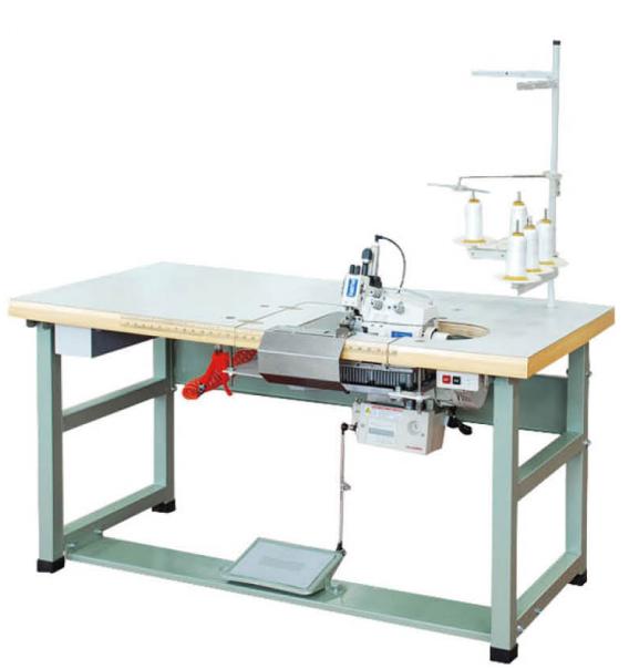 Richpeace Mattress Flanging Machine