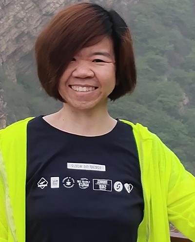 王玥婷Ida Wang