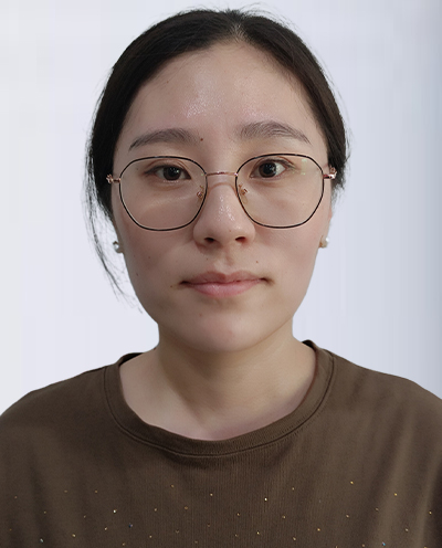杨蕊Reny Yang