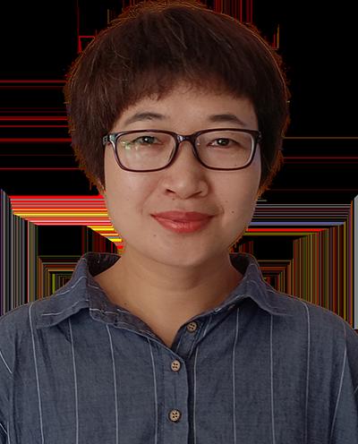 王宝娟Vera Wang