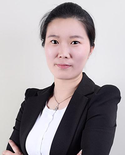 潘建云 Gina Pan(Ms.)