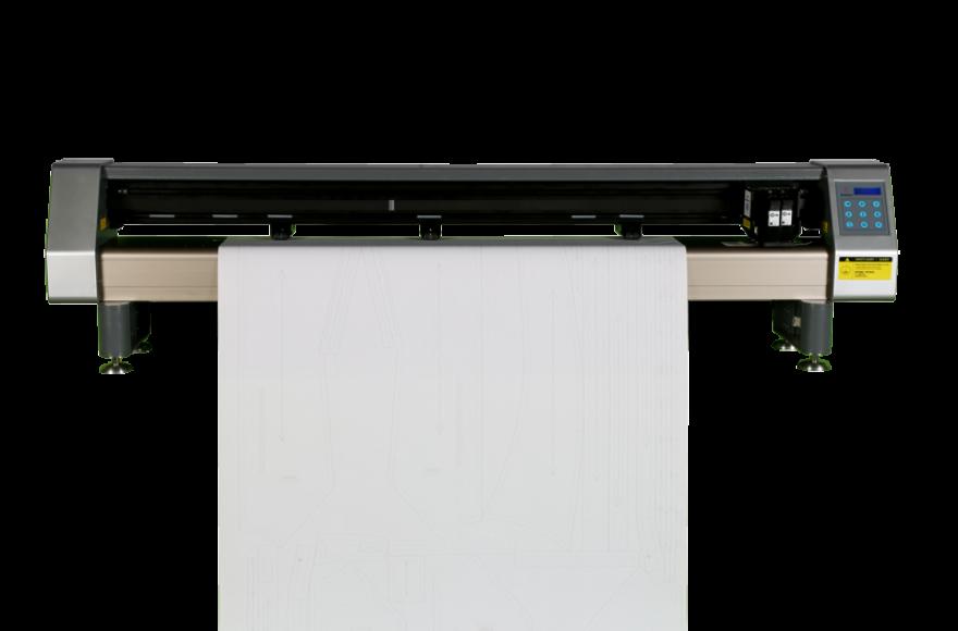 Richpeace Mini Inkjet Plotter