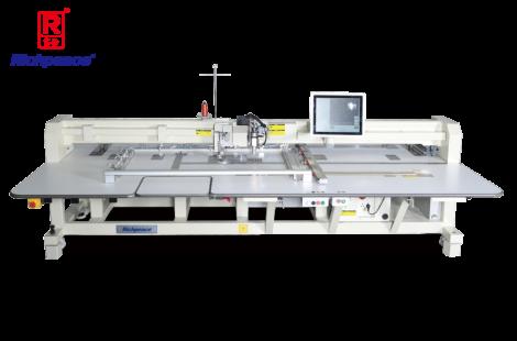 Richpeace Automatic Cutting Sewing Machine