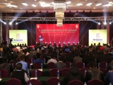SGGroup Richpeace 2019 Distributor Conference and Product Launch Complete Success