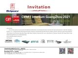 CIFM/Interzum GuangZhou 2021