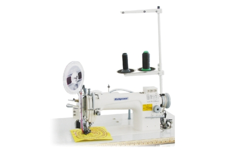 RPS-SSS-M Richpeace Single Sequin Sewing Machine
