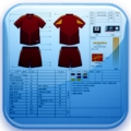 Richpeace Garment Technical Data Sheet System Commercial