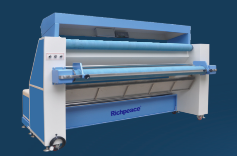 Richpeace Automatic Edge Alignment Fabric Inspection Machine