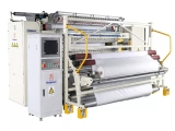 Richpeace Automatic Quilts/Comforter Production Line-More productivity, less waste, less labor