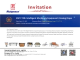 2021 19th Intelligent Machinery Equipment (Jiaxing) Expo