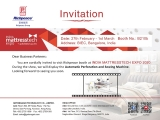 India Mattressthch Expo 2020