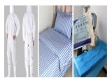Richpeace medical protective clothing whole production line equipment solutions