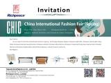 2021China International Fashion Fair (Spring)