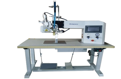 Richpeace Hot Air Seam Sealing Machine