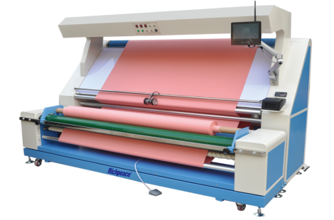 Richpeace Digital Multi-function Fabric Inspection Machine