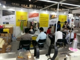 [Exhibition News] Richpeace re-appears in India 2019 Apparel Technology Expo